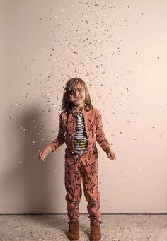 Bobo Choses aw 2014 - new collection