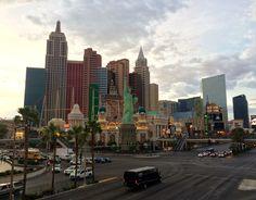 Las Vegas is described by many as Disneyland for grown-ups #LasVegas #Nevada #USA #RTW #JulesVernex2