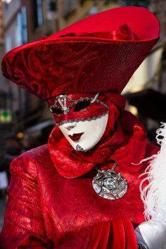 Bobbi Lane Carnivale Venice 2013 Mask  2