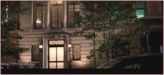 Vi ricordate  la casa di Miranda? E' una palazzina del 1907, disegnata dall'architetto #HenryAlanJacobs. Siamo nell' #UpperEastSide,  a est di #CentralPark.