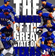 Rangers of Texas