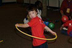 8 Fun Ways to Use a Hula Hoop with Preschoolers