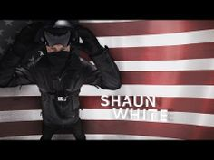 ▶ GoPro: Shaun White - TV Commercial - #YouTube #gopro #shaunwhite #snowboarding