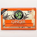 Triple Leaf Ginger Tea, 20-Count Box | World Market
