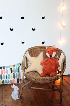 HËLLØ MON JOLI SHOP ! cute bunny string lights!