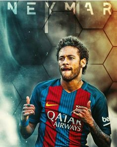 Really Great Football Tips Everyone Should Know. Are you interesting in improving your football game? Are you interested in playing football, but have no idea where to start? Soccer Players, Football Soccer, Fc Barcelona Neymar, Football Posters, Sports Graphics, Don Juan, European Football, Neymar Jr, Best Player