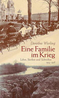 Cover Eine Familie im Krieg