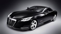 TG's guide to concepts: the Maybach Exelero