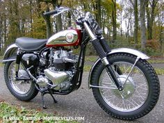 pre unit bsa motorcycle | 1962 BSA A10 SPECIFICATIONS