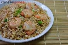 Chinese Fried Rice All Recipes Fried Food for the Turkey Fryer