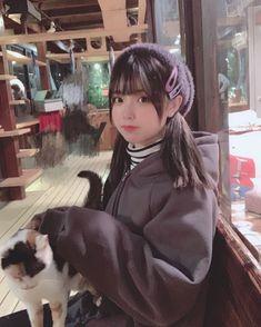 Cute Japanese Girl, Cute Korean Girl, Girl Korea, Asia Girl, The Most Beautiful Girl, Beautiful Asian Girls, Cute Kawaii Girl, Kawaii Faces, Ulzzang Korean Girl