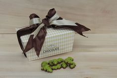 500 gram aan kikkertjes  Chocolate & Gifts www.chocolateandgifts.nl