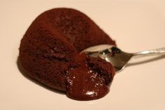Get a chocolate fondant right and you have a dessert that will always be a winner :-)