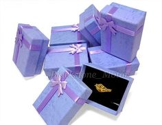 Cheap Cardboard Jewelry Boxes   -Wholesale-48pcs-lot-High-quality-Cardboard-material-jewelry-box ...