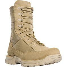 51495 Danner Women's Rivot GTX Military Boots - Tan