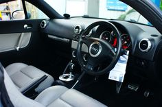 Audi TT 3.2 Serviced by our BCS Technicians Audi Tt, Vehicles, Vehicle