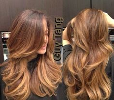 36 Ombre Hairstyles For Women – Ombre Hair Color Ideas For 2015 | Hairstyles