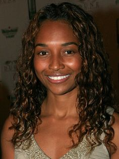 Rozanda Thomas of the 90's hip hop group TLC