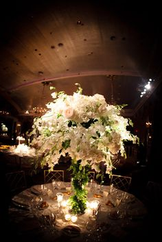 Photography By / http://4eyesPhotography.com,Floral Design By / http://bellefleurny.com