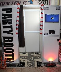 Digital photo booth available for hire across Cyprus for any event.