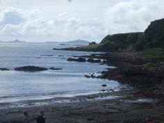 Black Beach My Images, Scotland, Beach, Water, Outdoor, Gripe Water, Outdoors, The Beach, Beaches