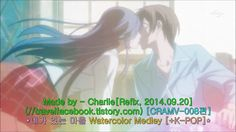 아이 러브 유(I Love You)- 포지션(Position), 사랑의 로맨스! 애니뮤직비디오(CRAMV-008, P1)
