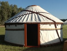Hungarian yurt Mongolia, Grain Silo, Yurts, Round House, Folk Music, Budapest Hungary, Archery, Outdoor Gear, Asia