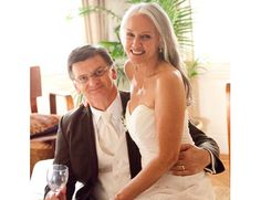Cindy Joseph – A New Marriage After 60 | ZestNow