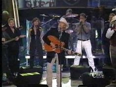 Alan Jackson - Where I Come From (LIVE) | Country Rebel Clothing Co.