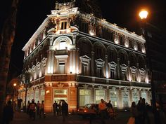 Manizales, Colombia Neoclassical, San Francisco Ferry, South America, Big Ben, Building, Travel, Yule, Pigeon, Buildings