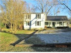 Home @ 150 KETNER MILL RD with 3 bedrooms and 3.0 bathrooms for $54,900
