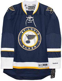 St. Louis Blues Alternate Jerseys