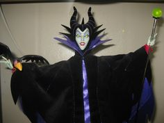 Maleficent own it.