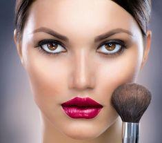Homemade eyebrow makeup  #eyebrow #homemade #makeup