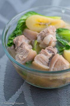 Filipino Dishes, Filipino Recipes, Asian Recipes, Filipino Food, Ethnic Recipes, Pork Recipes, Cooking Recipes, Healthy Recipes, Vegetarian Recipes
