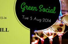 Green Social – Budapest