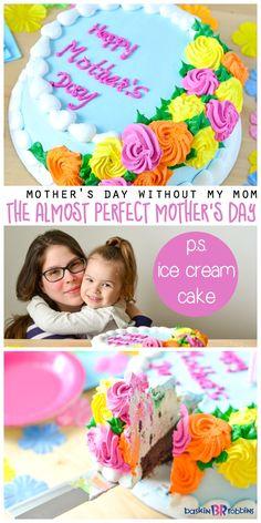 MM design ice cream cake Ben Jerrys Ben Jerrys Ice Cream