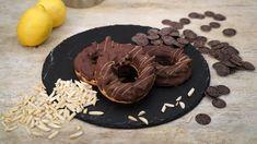 Nougatringe - Rezepte - Kaffee oder Tee - SWR Fernsehen Tasty Bakery, Pancakes, Pudding, Cookies, Breakfast, Desserts, Food, Coffee Or Tea, Fast Recipes