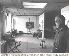 """Résultat de recherche d'images pour """"esteban vicente paintings"""""""