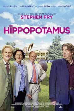 Watch The Hippopotamus (2017) Full Movie on Youtube | Download  Free Movie | Stream The Hippopotamus Full Movie on Youtube | The Hippopotamus Full Online Movie HD | Watch Free Full Movies Online HD  | The Hippopotamus Full HD Movie Free Online  | #TheHippopotamus #FullMovie #movie #film The Hippopotamus  Full Movie on Youtube - The Hippopotamus Full Movie