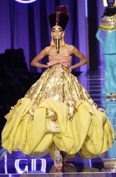 Christian Dior Haute Couture SS 2004 Paris