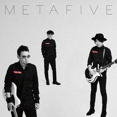 METAFIVE(高橋幸宏 × 小山田圭吾 × 砂原良徳 × TOWA TEI × ゴンドウトモヒコ × LEO今井)スペシャルサイト