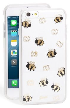 Sonix 'Queen Bee' iPhone 6 & 6s Plus Case (Nordstrom Exclusive) available at #Nordstrom