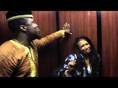 Nigerians Vs Jamaicans Part 2 - YouTube