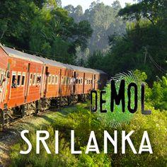 Wie is de mol - Sri Lanka