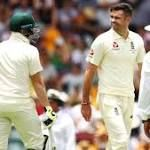 """The Ashes 2017-18: Steven Smith calls James Anderson """"one of the biggest sledgers"""""""