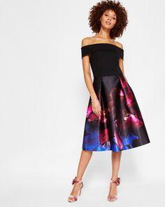 Evening dresses on sale designer jeans