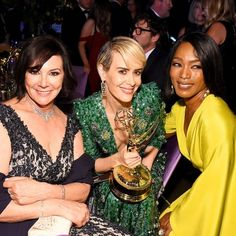 Emmys 2016 – What Yo