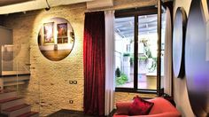 BDB Luxury Rooms Margutta nel Roma, Lazio