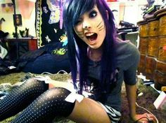 Heehee meow